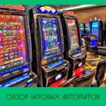 Обзор игровых автоматов Champion casino