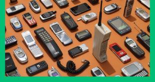 Как можно продать б/у телефон